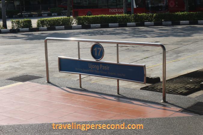 Melaka Sentral4
