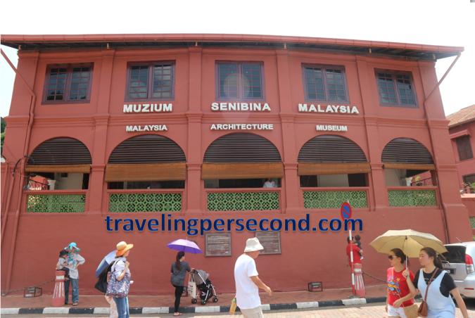 Muzium Senibina Malaysia