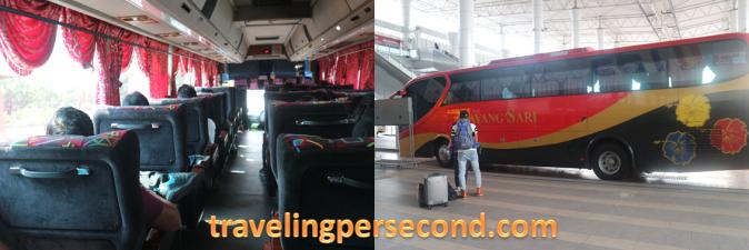 Bus Mayangsari 2