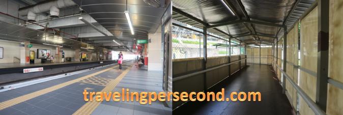 Stesen Plaza Rakyat