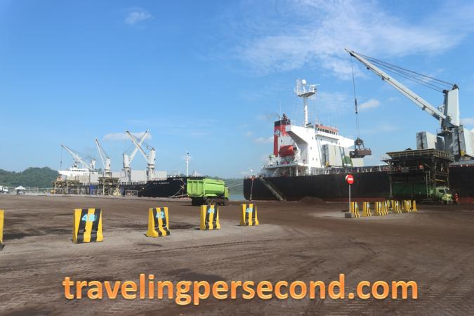 Pelabuhan Tanjung Intan
